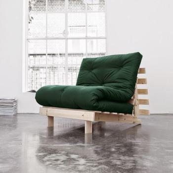 Roots 90 naturel futon bottela