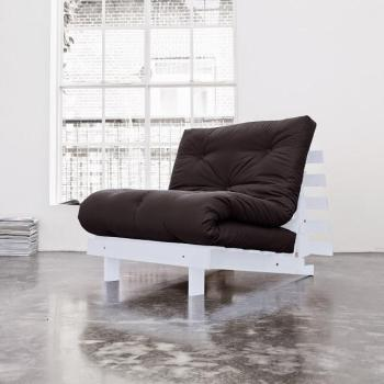 Roots 90 gris futon grey