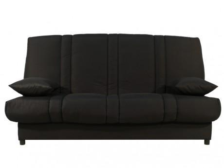 Canapé clic clac en tissu