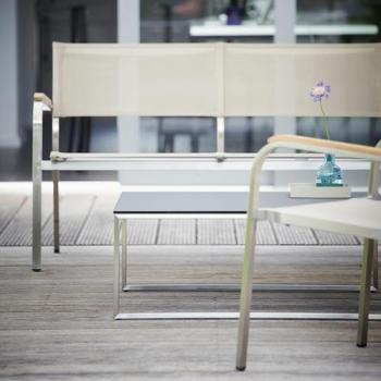 Lux XL - Lounge banc 2 places