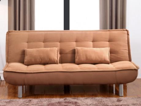 Canapé clic-clac MISHAN en