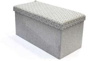 Bout de lit coffre de rangement