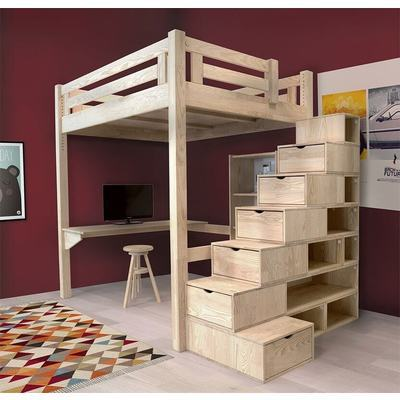 ligne clit mezzanine ubaldi mezzapeigne mzpe. Black Bedroom Furniture Sets. Home Design Ideas