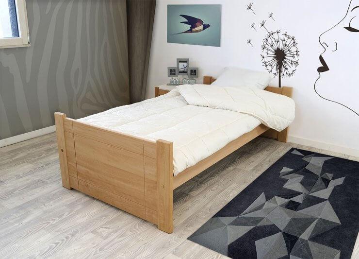 sealy cmatelas andromaque 90x190 soldes. Black Bedroom Furniture Sets. Home Design Ideas