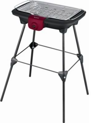 Barbecue lectrique tefal bg904812 easy grill pieds - Barbecue tefal easy grill ...