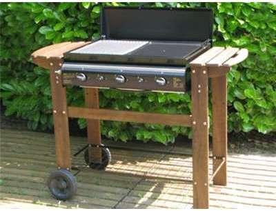 Barbecue Somagic MISSOURI