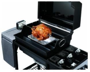 barbecue gaz weber go anywhere black. Black Bedroom Furniture Sets. Home Design Ideas