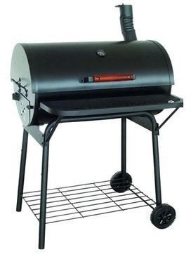 Barbecue avec cheminée Kentucky