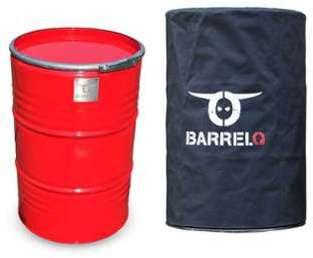 Barbecue Charbon BarrelQ Big