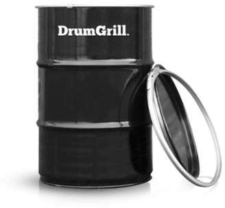 Barbecue Charbon DrumGrill