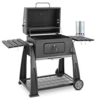 Klarstein Bigfoot Set Barbecue