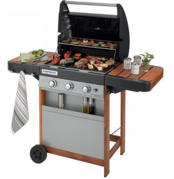 Barbecues à gaz Campingaz