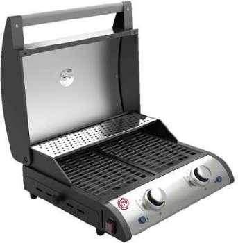 Barbecue Electrique MasterChef