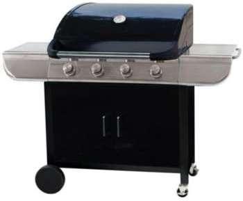 Barbecue gaz Essentielb EBGZ