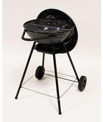Barbecue à charbon Feijoa