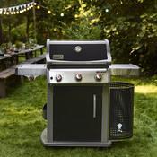 Barbecue Gaz 3 brûleurs 9