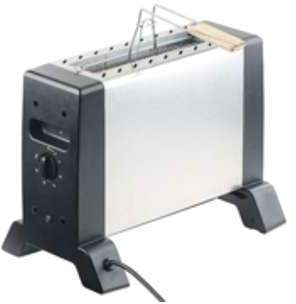 Grille-viande vertical électrique