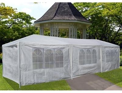 Catgorie barnums pergola et tonnelle page 4 du guide et comparateur d 39 achat - Tente de jardin tonelle pergola ...