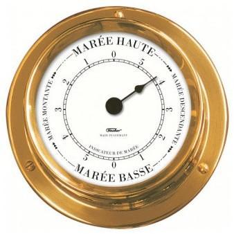 Indicateur de Marée ou Horloge
