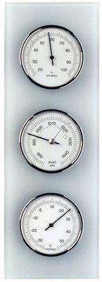 Baromètre Thermo Hygromètre