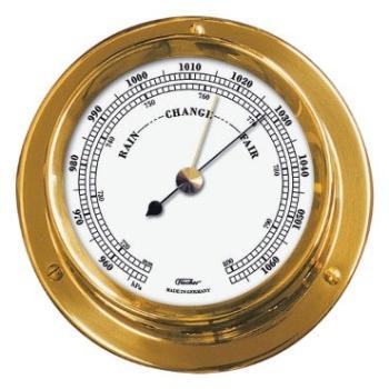 Baromètre Marine Diam 110
