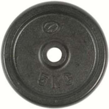 Barre et poids Athlitech Disque