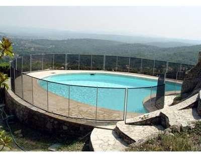 Barrière piscine La Beethoven