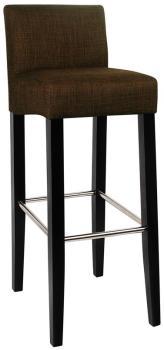 Tabouret de bar bois de hêtre
