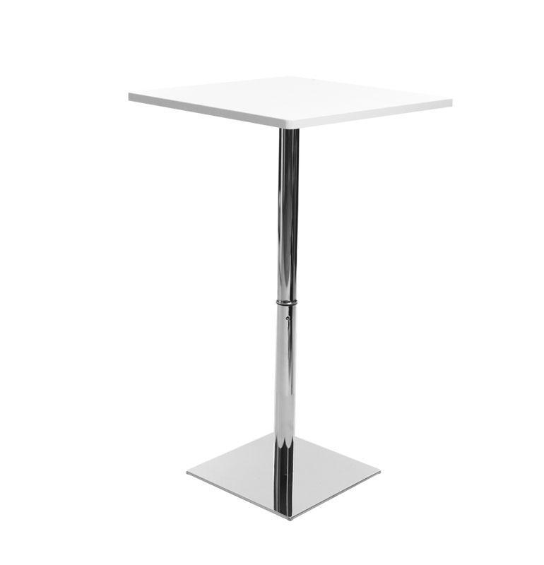Cat gorie bars du guide et comparateur d 39 achat for Table bar blanche