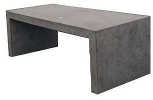 Bureau beton design