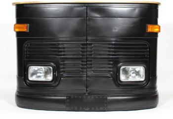 Bar industriel TATA camion