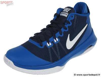 Chaussures basket Nike - Air