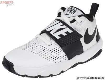 Chaussures basket Nike - Team