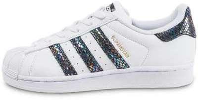 Soldes adidas Superstar Metallic