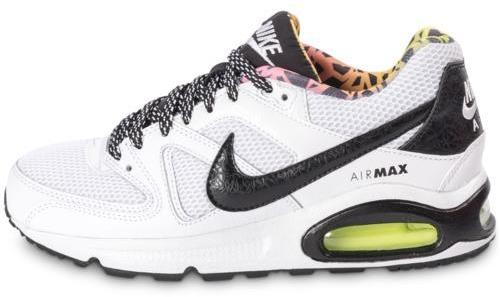 Nike Air Max Command Fb Basket