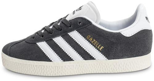 Adidas Gazelle 2 Enfant Grise