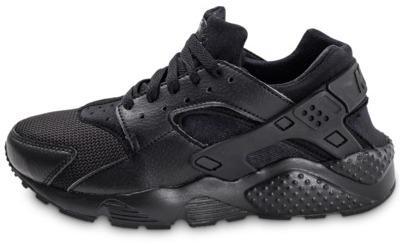 Soldes Nike Huarache Run Noire