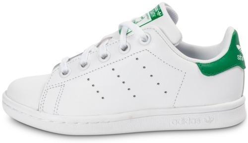 Adidas Stan Smith Enfant Blanc