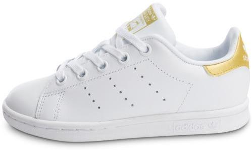 Adidas Stan Smith Enfant Blanche
