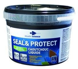 Seal and Protect