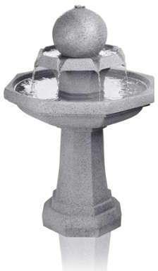 Fontaine Bain d Oiseaux Octavius