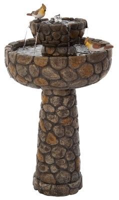Fontaine d Extérieur Bain