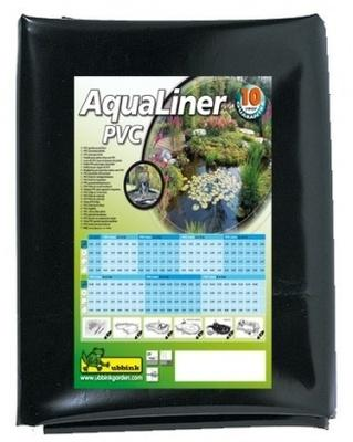 Bâche pour bassin jardin Aqualiner