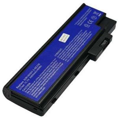 Batterie Acer 3UR18650Y-2-QC236
