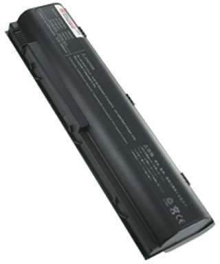 Batterie type HP 396600-001