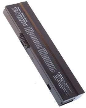 Batterie pour SONY VAIO VGN-B1XP