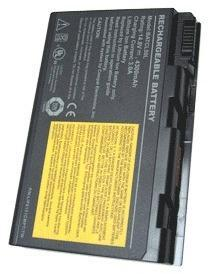 Batterie type ACER 4UR18650F-QC141