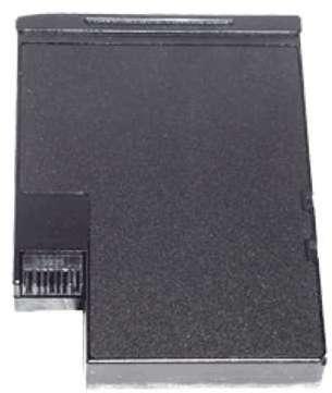 Batterie pour COMPAQ OMNIBOOK