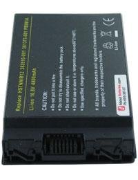 Batterie type HP 381373-001