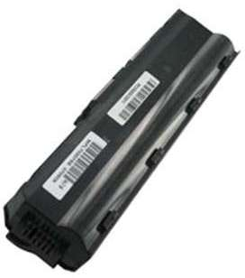 Batterie pour CLEVO M550J